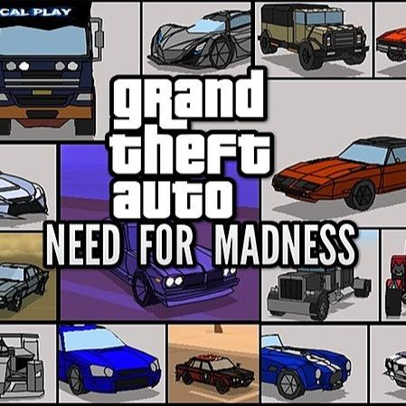 @NeedForMadnessAuto Profile Image   Linktree
