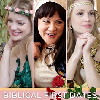 Leeann & Michelle 💃🏼💃 BIBLICAL FIRST DATES! Link Thumbnail | Linktree