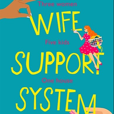 Kathleen Whyman Author Buy Wife Support System Link Thumbnail   Linktree