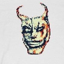 "@TimOzman Latest Design (PIXELATED VERSION)  ""WICKED #1""  t-shirt  Link Thumbnail | Linktree"