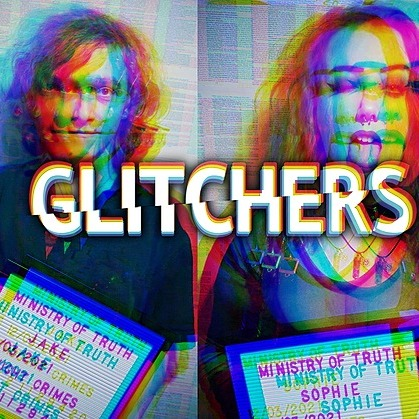 @Glitchersband Profile Image | Linktree
