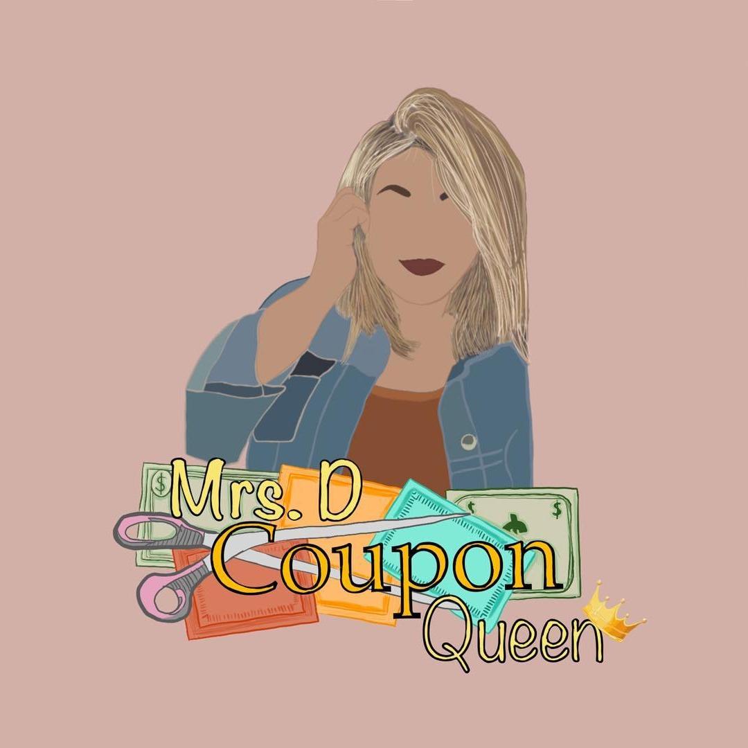 @mrsdcouponqueen Profile Image   Linktree