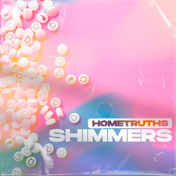 @Hometruths Shimmers OFFICIAL VIDEO Link Thumbnail | Linktree
