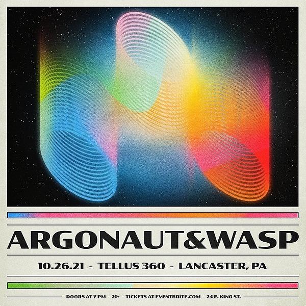 @Tellus36024EKing Argonaut & Wasp 10/26 Link Thumbnail | Linktree