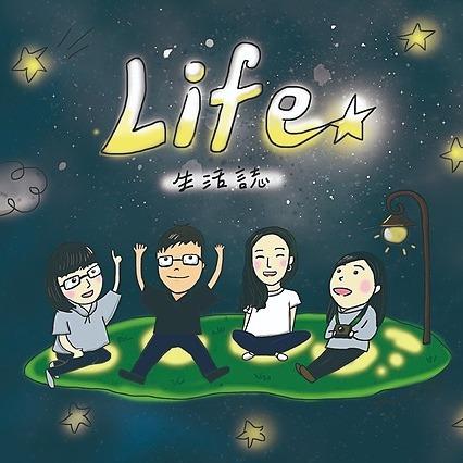 @life_podcast Profile Image   Linktree