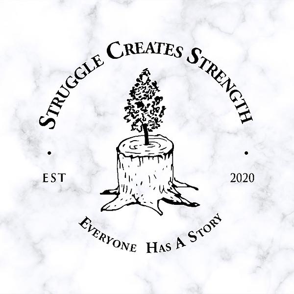 @strugglecreatesstrength Profile Image | Linktree
