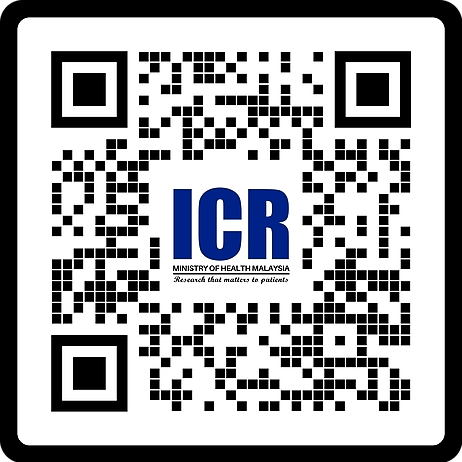Inst. for Clinical Research ICR's vCard (Business card) Link Thumbnail | Linktree