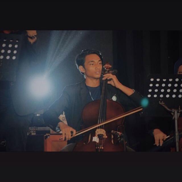 @haiqalaydiel Profile Image | Linktree