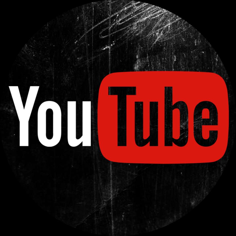 @BloodRaw Youtube Link Thumbnail | Linktree