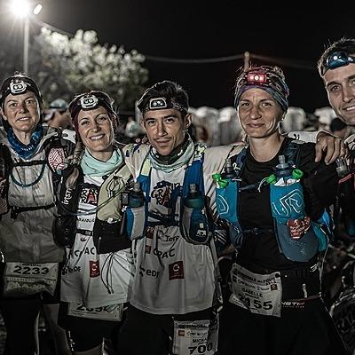 Visitez mon profil d'ambassadrice: Ultrarunner-ultramarathonienne