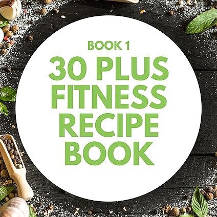 New Recipe Book - Special Launch Price