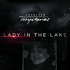 """Lady In The Lake"" 