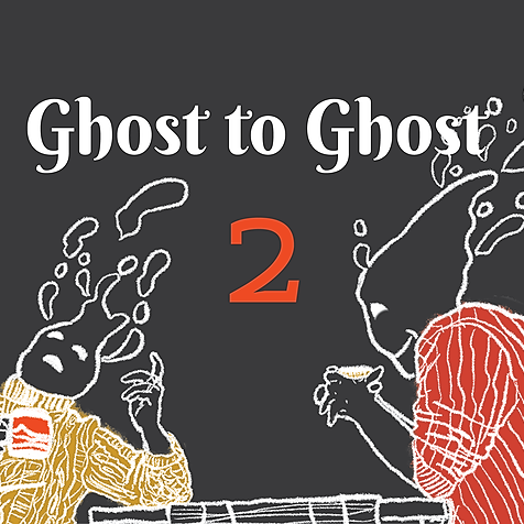 @braverun Join the second annual Ghost to Ghost TTRPG jam! Link Thumbnail   Linktree