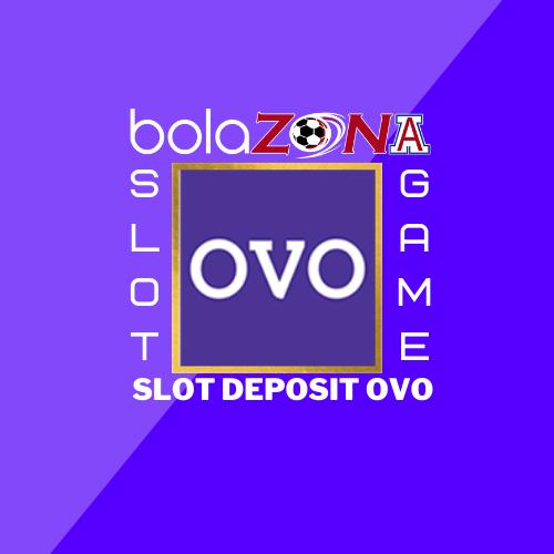 SLOT DEPOSIT OVO (slot.deposit.ovo) Profile Image | Linktree