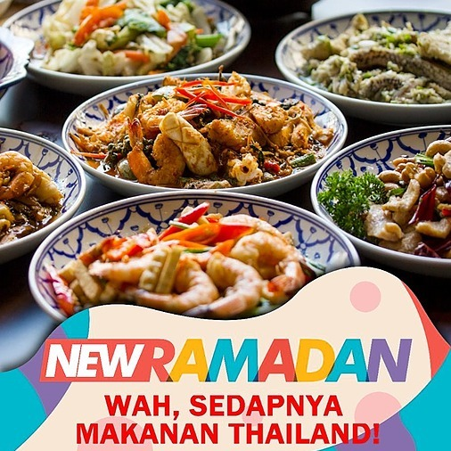 @sinar.harian Wah, sedapnya makanan Thailand! Link Thumbnail | Linktree