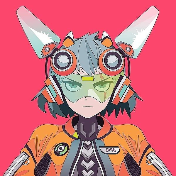 - | YUKI | - (yukivrgame) Profile Image | Linktree