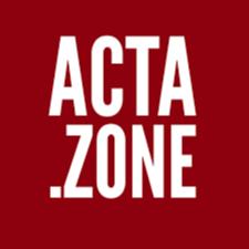 Article CASA - ACTA.ZONE