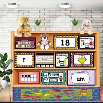 @WinterStorm Kindergarten Assessment Room Link Thumbnail   Linktree