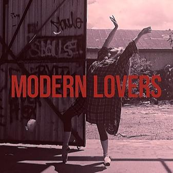 @fittheband Modern Lovers - Official Music Video Link Thumbnail | Linktree
