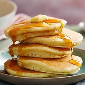@Graces_bakes American style pancakes  Link Thumbnail   Linktree