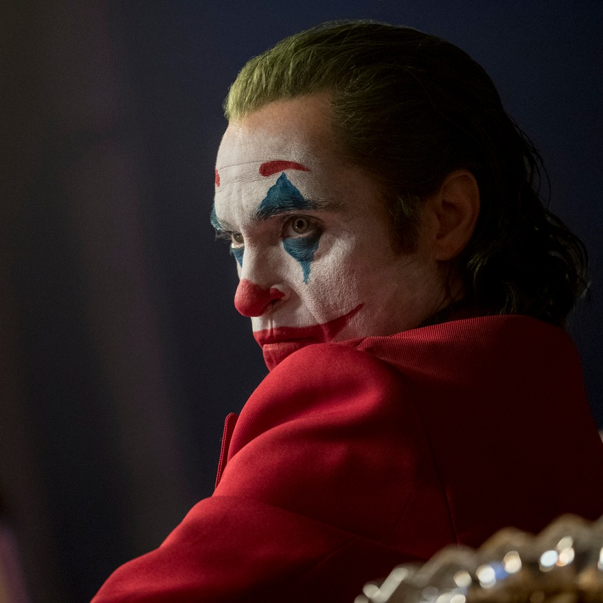 """The Atlantic Untangling the Controversy Over the New """"Joker"""" Movie Link Thumbnail 