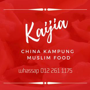 @kaijiamuslimfood Profile Image | Linktree