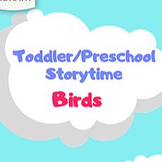 Temecula Library Storytimes Bird Storytime Link Thumbnail   Linktree