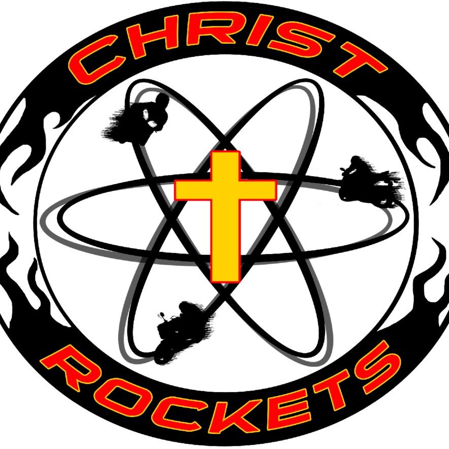 @christrockets Profile Image | Linktree