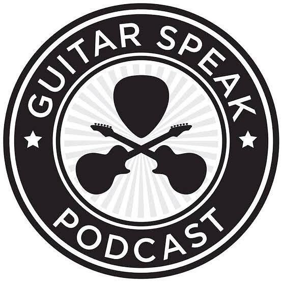 @guitarspeakpodcast Profile Image   Linktree