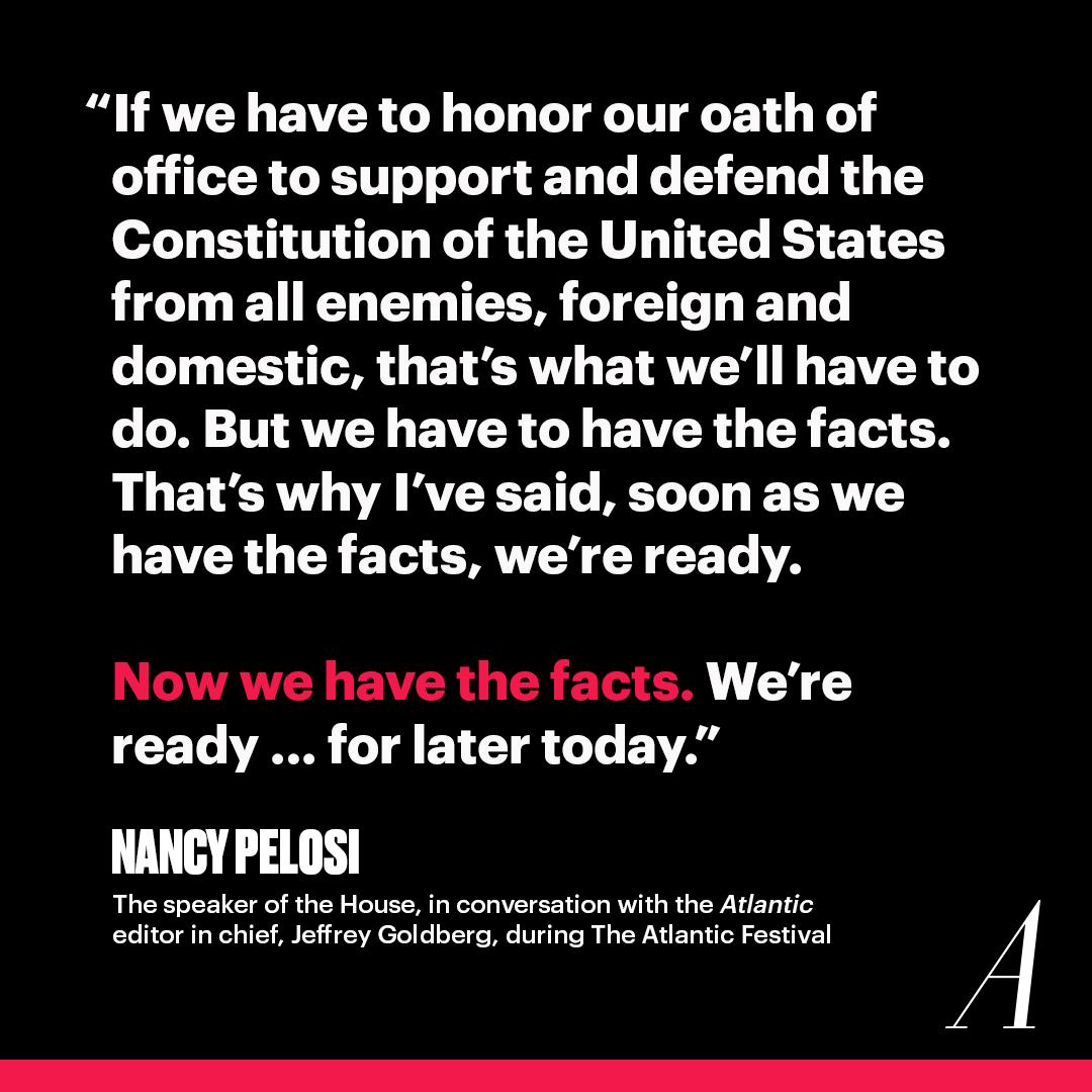 The Atlantic Nancy Pelosi Has Had Enough Link Thumbnail | Linktree