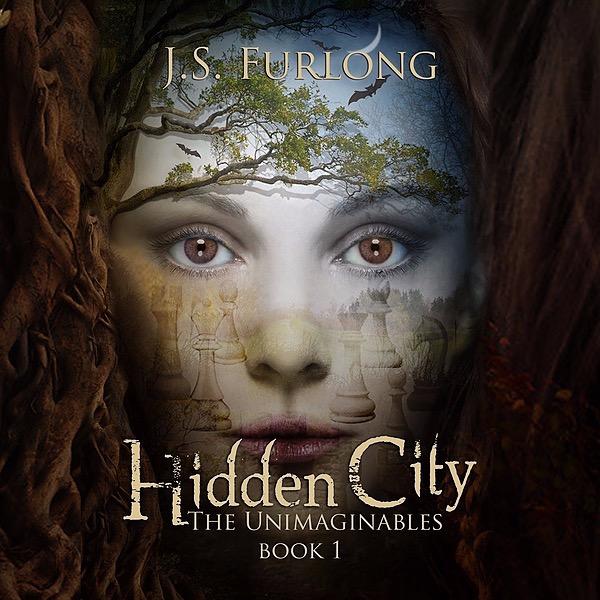 @iamjenfurlong Listen  to Hidden City on AUDIBLE! Link Thumbnail | Linktree