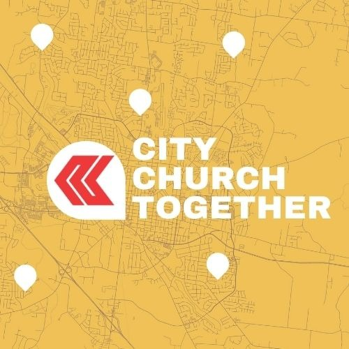 Podcast - Sermons/City Church Together