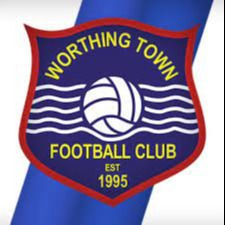 Worthing Town Football Club (WorthingTownFC) Profile Image | Linktree