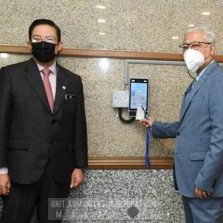 @sinar.harian Ismail Sabri mula tugas TPM Link Thumbnail | Linktree