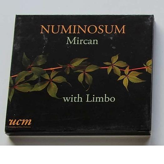 @UCMProductions NUMINOSUM - MIRCAN KAIA Link Thumbnail | Linktree