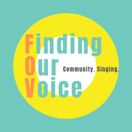 @joshuahblaine Finding Our Voice: Newsletter Signup Link Thumbnail   Linktree