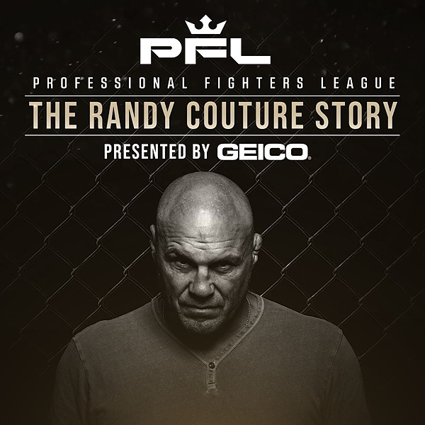 Randy Couture Doc