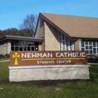 Newman Catholic Student Center (newmancenterdekalb) Profile Image   Linktree
