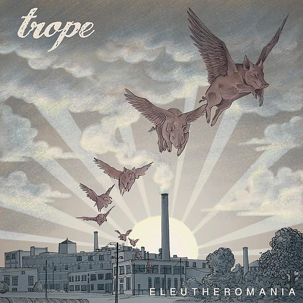 TROPE (tropealbum) Profile Image | Linktree