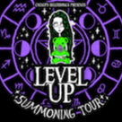 @theritzybor LEVEL UP 10.15.21 [Buy Guaranteed Tickets] Link Thumbnail | Linktree
