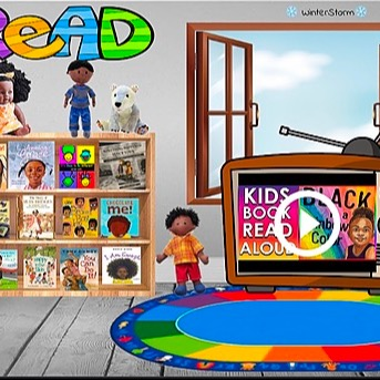 @WinterStorm African American Book Room Link Thumbnail   Linktree