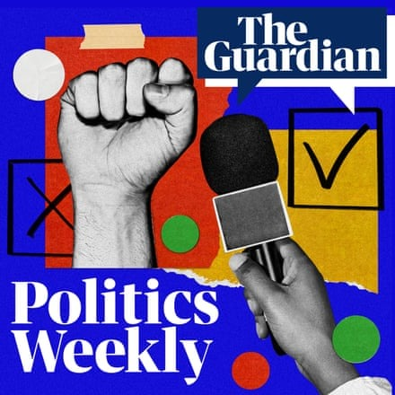 @guardian What is Biden's policy in the Middle East? | Podcast Link Thumbnail | Linktree