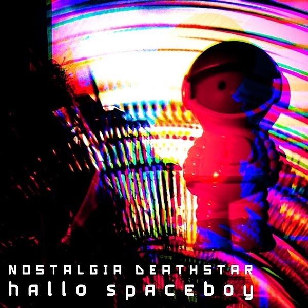 "@blaklightband Nostalgia Deathstar ""Hallo Spaceboy"" (BlakLight Remix) Link Thumbnail   Linktree"