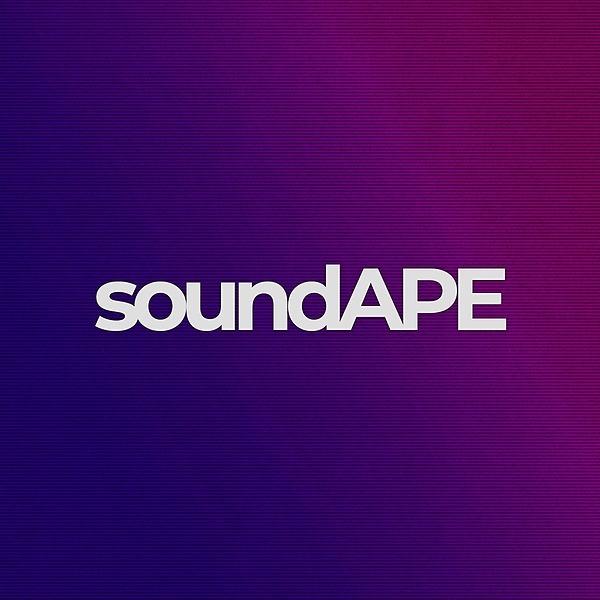 Voiceover & Music Production (soundape) Profile Image | Linktree