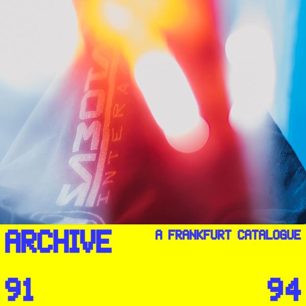 Die Orakel If-Only Premiere: Redeye – Ride With Aracknid Link Thumbnail   Linktree