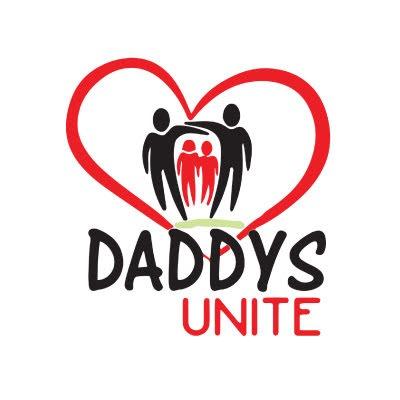 Daddys Unite Website