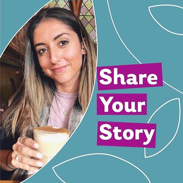 @nationalfoundationfordeaf Share Your Story: Tara Link Thumbnail   Linktree