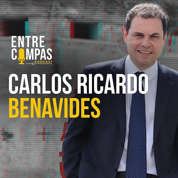 ENTRE COMPAS PODCAST Carlos Ricardo Benavides DIPUTADO PLN Link Thumbnail   Linktree