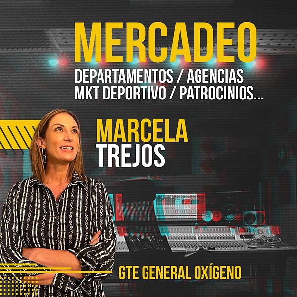 ENTRE COMPAS PODCAST MERCADEO / MARCELA TREJOS (GTE GENERAL OXÍGENO) Link Thumbnail   Linktree