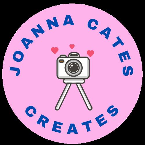 @Joanna01C Joanna Cates Creates - Website Link Thumbnail | Linktree
